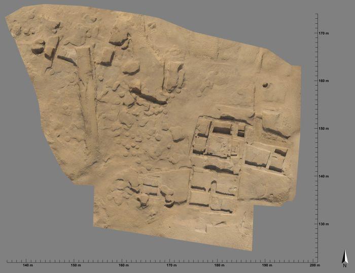 Fragment osiedla. Fot. Otto Bagi