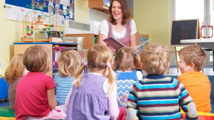 Dzięki nauce języków w dzieciństwie, łatwiej uczymy się obcych słów w dorosłości