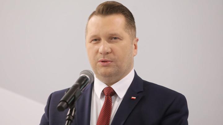 Czarnek: rektorzy zachęcający do manifestacji - zwiększają zagrożenie pandemią | Nauka w Polsce