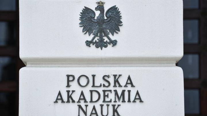 Czarnek: nikt nigdy nie myślał i nie będzie myślał w naszym ministerstwie o tym, by likwidować PAN | Nauka w Polsce