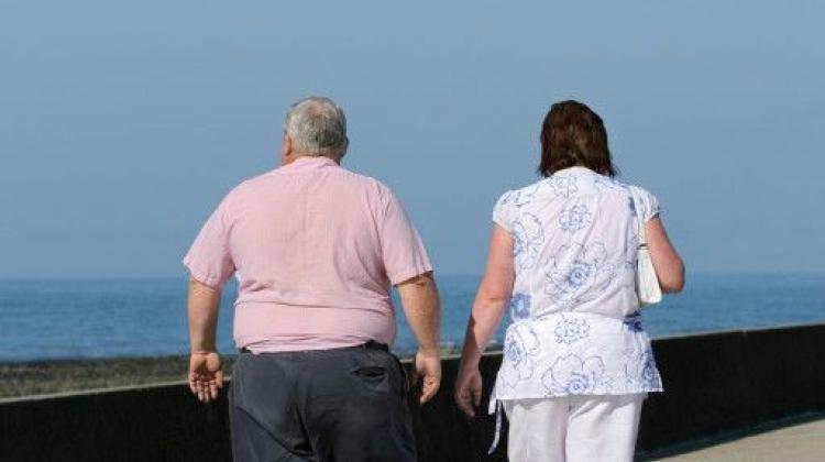 jak otyłość wpływa na erekcję