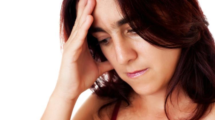 O depresji | Twarze depresji