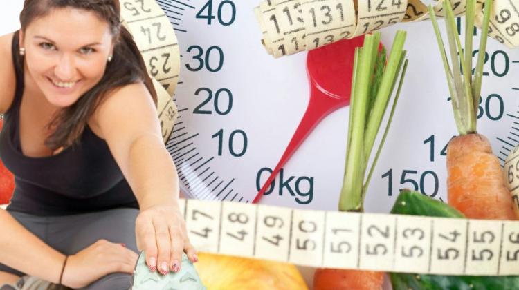 Ile można schudnąć przy normalnej wadze