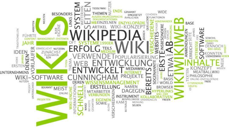 73583ac019 Największa na świecie encyklopedia obchodzi 15-lecie istnienia ...