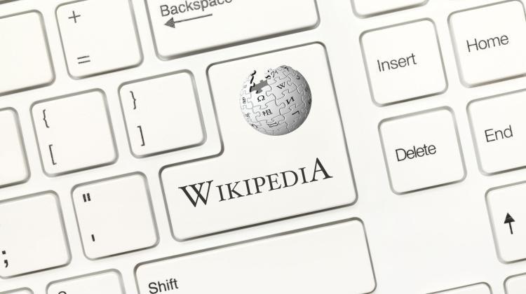 9182de0ce7 Polska Wikipedia wyłączona na 24 godziny - protest przeciwko dyrektywie UE  o prawie autorskim