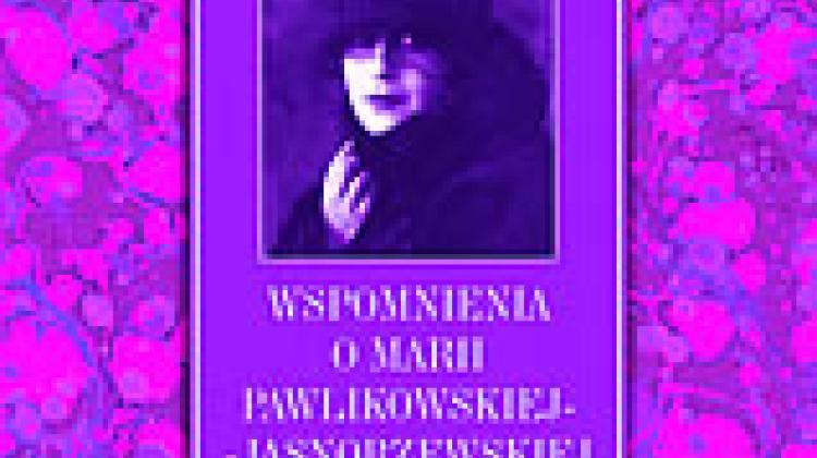 Lilka Wspomnienia O Marii Pawlikowskiej Jasnorzewskiej
