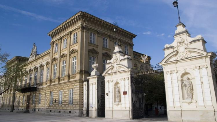 Варшавский университет приглашает на бесплатную учебу студентов из Беларуси